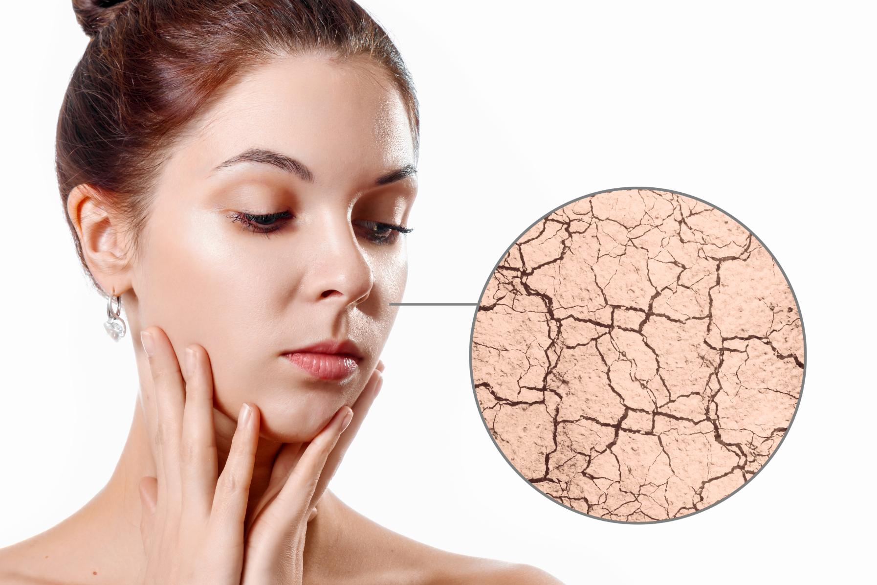 Natúr hidratáló arckrém