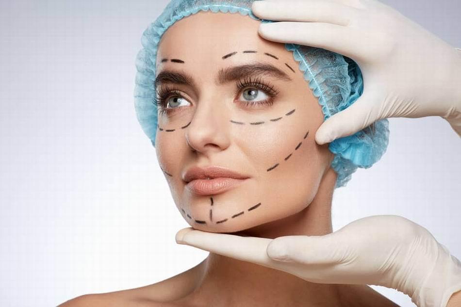 plasztikai műtét